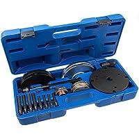 Juego de herramientas para cojinetes de 82 mm 19-unidades Ford Focus RS RS500 Mondeo