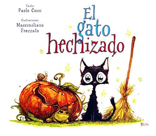 El gato hechizado (PICARONA) por Paolo Cossi
