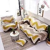 Elastisch Sofa Überwürfe Sofabezug, Morbuy Ecksofa L Form Stretch Antirutsch Armlehnen Farbe...