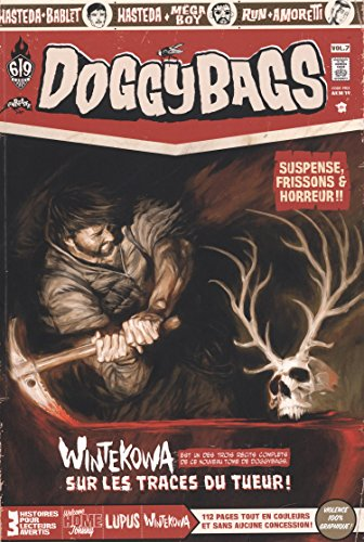 Doggybags, Tome 7 :