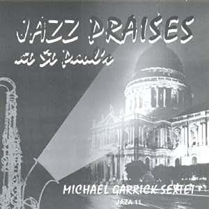 Jazz Praises At St Paul's