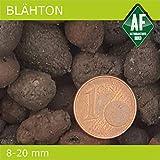 Blähton 8 - 20 mm 10 Liter Pflanzgranulat