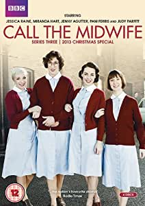 Call the Midwife - Series 3 [DVD]