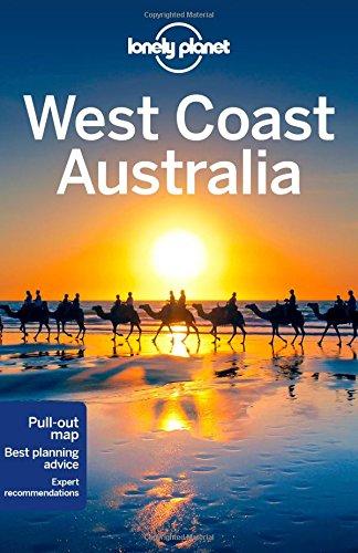 Descargar Libro West Coast Australia de Lonely Planet