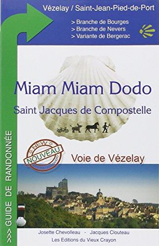 Miam-Miam-Dodo Vézelay