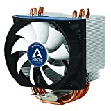 ARCTIC Freezer i13x - 200 Watt Multicompatible Low Noise CPU Cooler for AMD and Intel Sockets with pre-applied MX-4 High Performance Thermal Compound