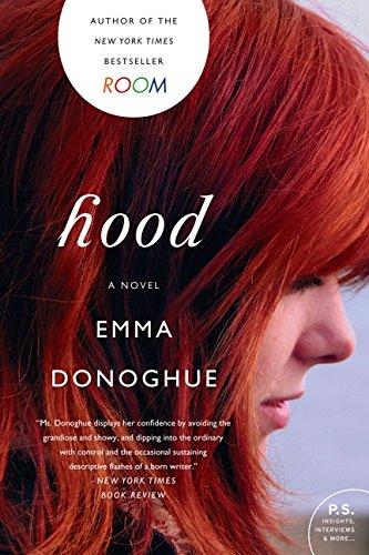 Hood Cover Image