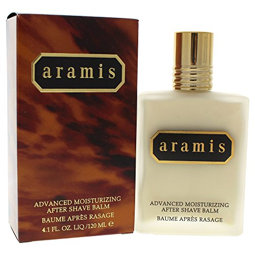 Price comparison product image Aramis Classic Advanced Moisturizing After Shave Balm 120 ml