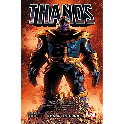 Thanos Ritorna. Thanos: 1