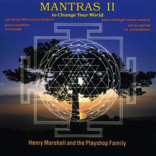 mantras-vol-2-import-anglais