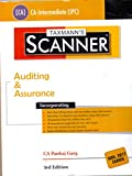 Scanner - Auditing & Assurance