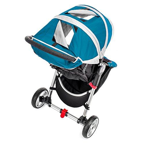Baby Jogger City Mini Stroller - Single, Teal  Baby Jogger