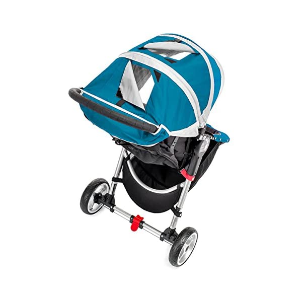 Baby Jogger City Mini Stroller - Single, Teal Baby Jogger  5