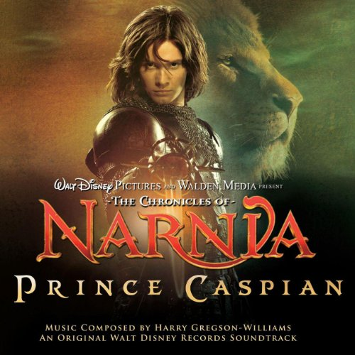 The Chronicles Of Narnia: Prin...