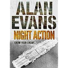 Night Action (Commander Cochrane Smith series Book 10)