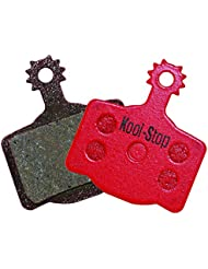 Kool Stop Magura MT2/4/6/8 - Pastillas de freno de disco para bicicleta