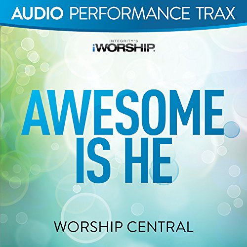Awesome Is He [Audio Performan...