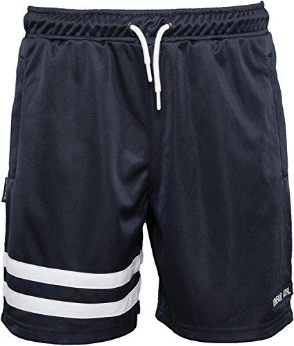 Unfair Athletics DMWU Athletic Shorts Herren, dunkelblau, S (Herren Shorts Athletic)