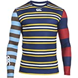 Canterbury Men's Uglies Base Layer Cold Long Sleeve Top