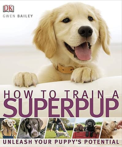 How to Train a Superpup: Unleash your puppy's