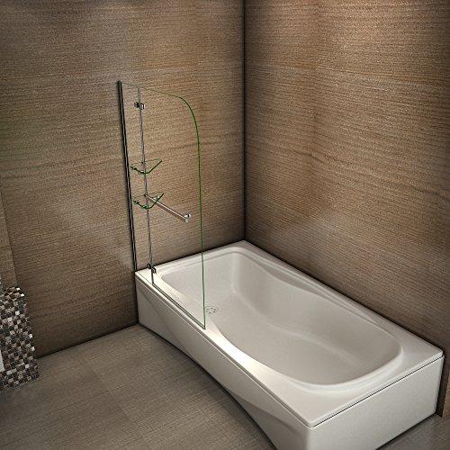 Zoom IMG-2 aica italy parete vasca bagno