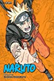 Naruto (3-in-1 Edition), Vol. 23: Includes vols. 67, 68 & 69: 67-69