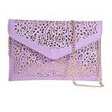 Designer Clutch Handtasche Modische Damentasche Kleine Abendtasche Kosmetiktasche (H113)