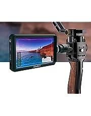 """Lilliput A5-5"""" 4K HDMI Field Monitor (Black)"""