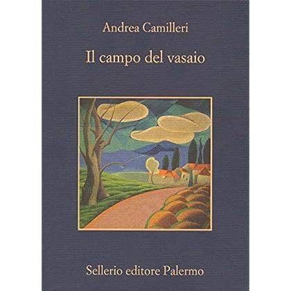 Il Campo Del Vasaio (Il Commissario Montalbano)