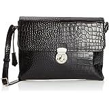 Osprey London Womens Hayworth Cross-Body Bag