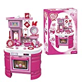 Grandi Giochi GG71056 - Cucina Amore Mio