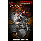 The Prince of Cups (Villainess Book 2) (English Edition)