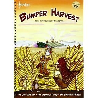 Nick Perrin: Bumper Harvest (Director's Pack)