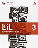 LLIL 3 LLENGUA I LITERATURA ESO AULA 3D: 000001 - 9788468231860