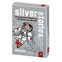 Moses-black-stories-Junior-silver-stories-50-galaktische-Rtsel-Das-Rtsel-Kartenspiel-fr-Kinder