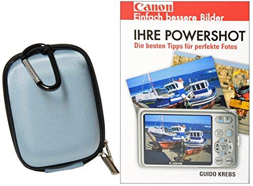Progallio Sparset Hardbox YOUR BOX MEDIUM hellblau Set mit Fotobuc.