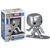 Silver Surfer Marvel Pop! Vinyl Bobble Head Brand New