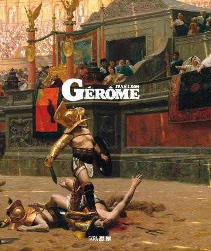 Jean-Leon Gerome (Leon Jean Gerome)