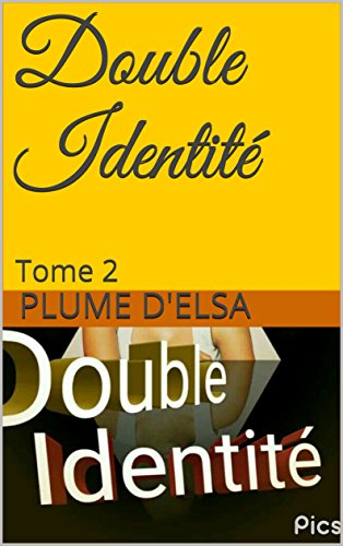 double-identit-tome-2-french-edition