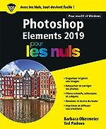 Photoshop Elements 2019 Pour les nuls de Barbara OBERMEIER