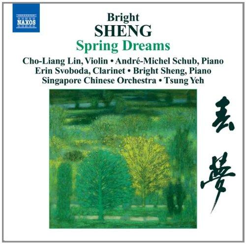 Spring Dreams/3 Fantasies/+