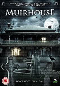 Muirhouse [DVD]