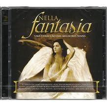 V/A-NELLA FANTASIA -2CD-