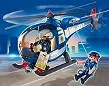 PLAYMOBIL® 4266 - Polizeihubschrauber