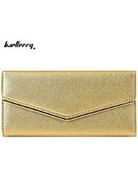 Hannea Baellerry Women Party Business Detachable Cash Card Holder Clutch Bag Wallet