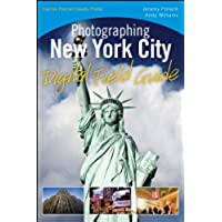 Photographing New York City Digital Field