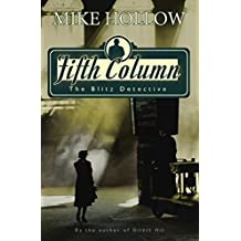 Fifth Column (The Blitz Detective Book 2)