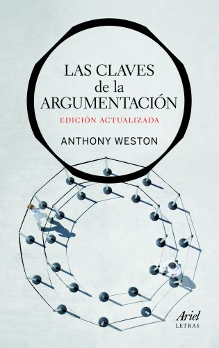Book's Cover of Las claves de la argumentación
