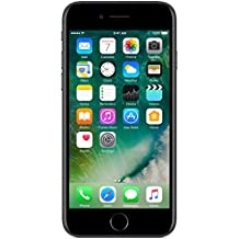 Apple iPhone 7 (Black, 32GB)