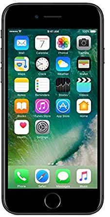 IPhone 7 Price Buy Apple Black 32GB Mobile Phone Online At Best In India Amazonin